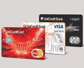 Предложения от ЮниКредит банка: какую дебетовую карту выбрать, и что нужно знать об условиях использования?