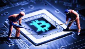Как добывать криптовалюту с помощью компьютера?