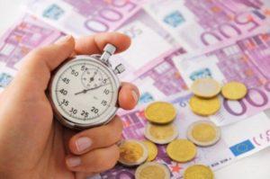Можно ли оформить экспресс-кредит наличными безработному или инвалиду на пенсии?