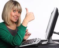 8 лучших вариантов удаленной работы на дому в сети с реальными выплатами