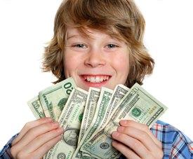 Работа для школьников в интернете: легкие способы заработка, и как не нарваться на мошенников