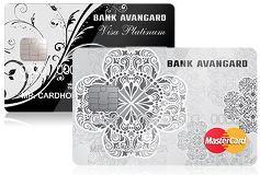 Дебетовая карта Авангард банка: как заказать онлайн, пополнить, узнать баланс, снять наличные, отзывы