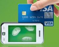 Как пополнить счет мобильного телефона с банковской карты