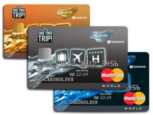 банк бинбанк кредитные карты