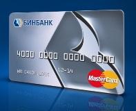 Кредитные карты Бинбанка - условия получения и обслуживания, тарифы, отзывы