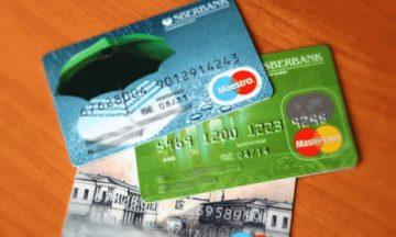 ТОП-5 дебетовых карт с кредитной линией овердрафт - Тинькофф, Сбербанк, ВТБ и другие банки