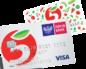 Покупка и экономия с картой «Пятерочка» от Почта-Банка: условия оформления и пользования