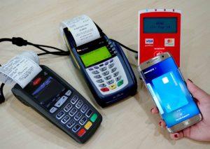 Как работает Samsung Pay?