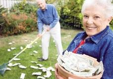 Кредит для пенсионеров: условия в Сбербанке и других банках, кредитование работающих и безработных