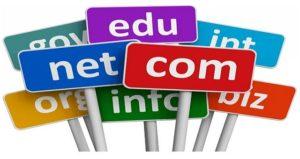 Виды заработка на доменах