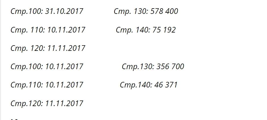 Пример заполнения 6НДФЛ при выдаче зарплаты и премии