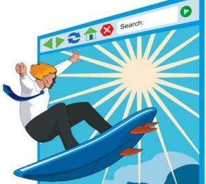 серфинг сайта бесплатно