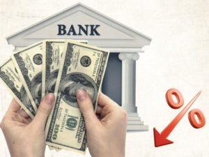 Понятие банковского вклада