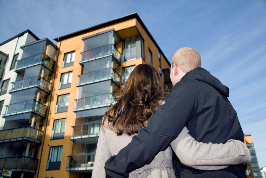 где взять ипотеку на жилье