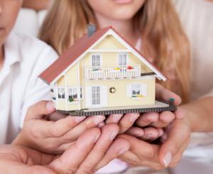 где взять ипотеку на дом