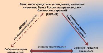 Все о банковской гарантии простым языком: что это, кто вправе выдавать, определение стороны договора