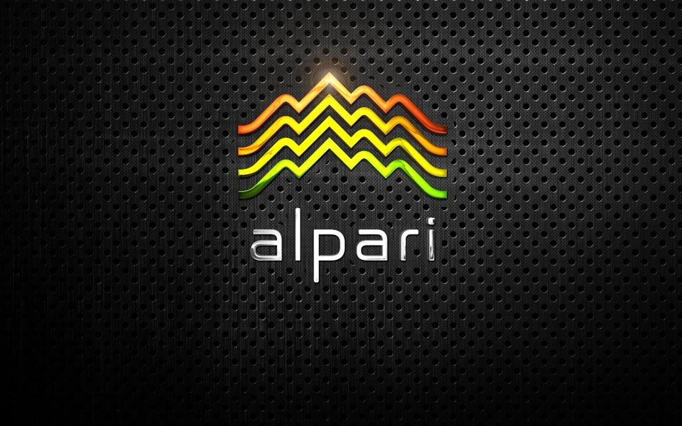 альпари памм