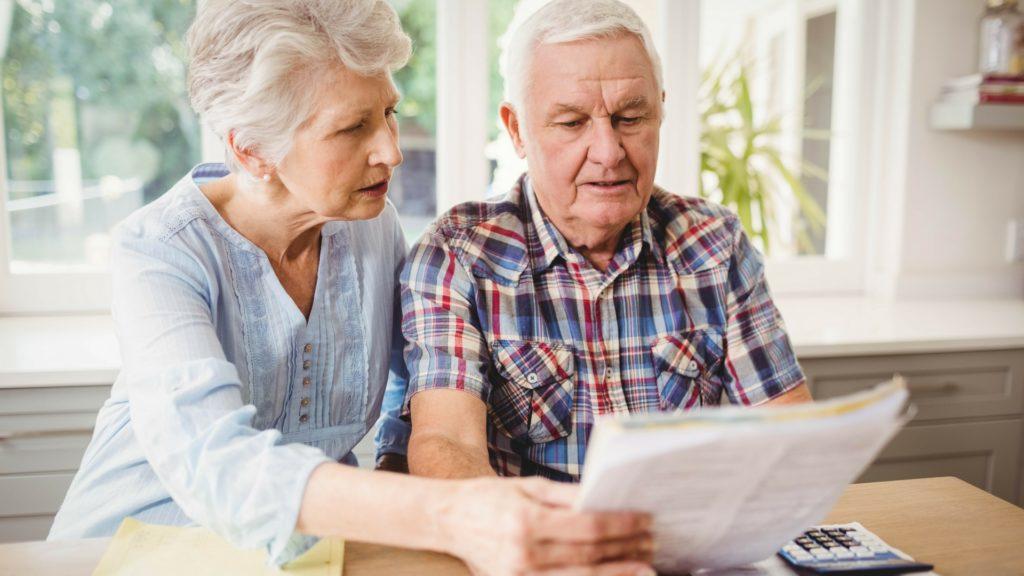 До какого возраста дают кредиты пенсионерам