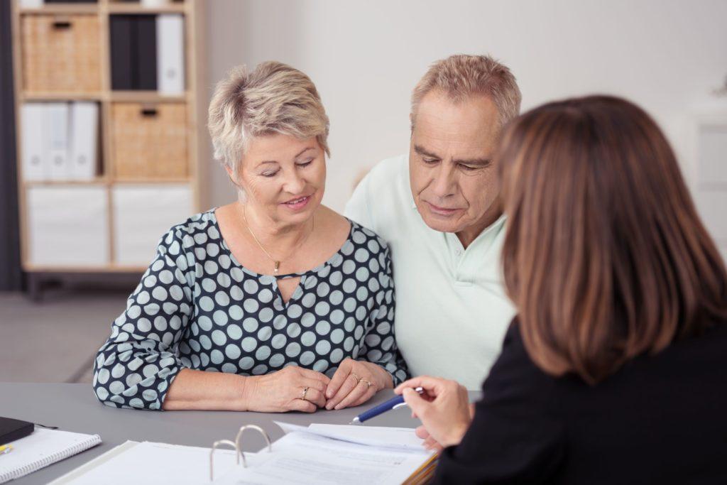 кредит в 65 лет - где взять