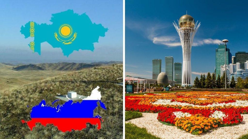 Открыли ли границу - последние новости с границы с Казахстаном