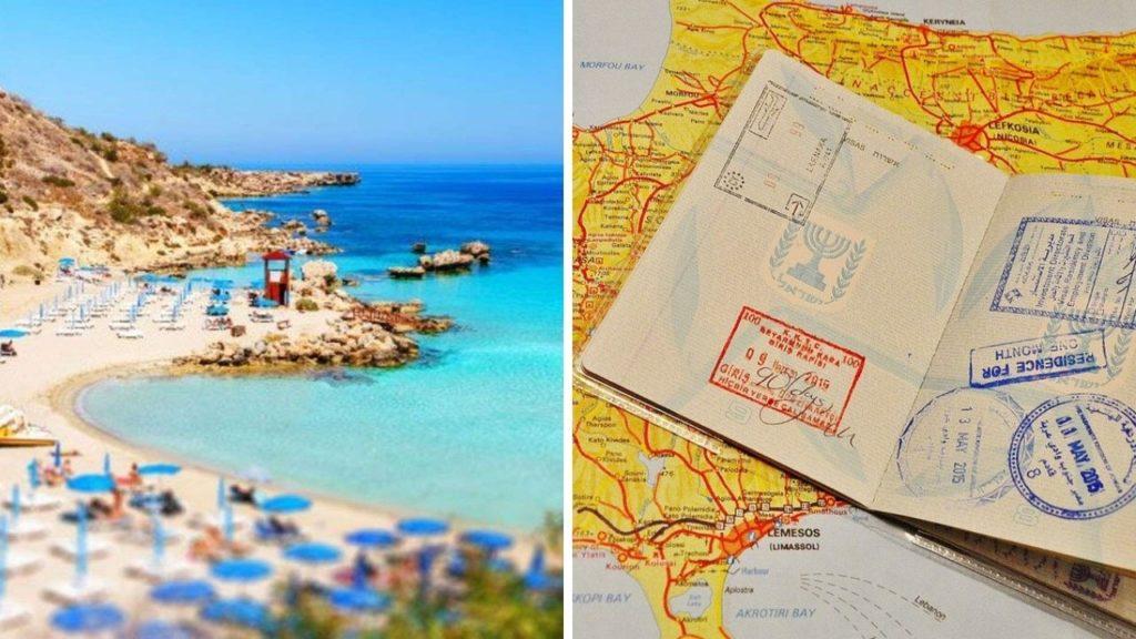 Лететь на Кипр можно будет весной