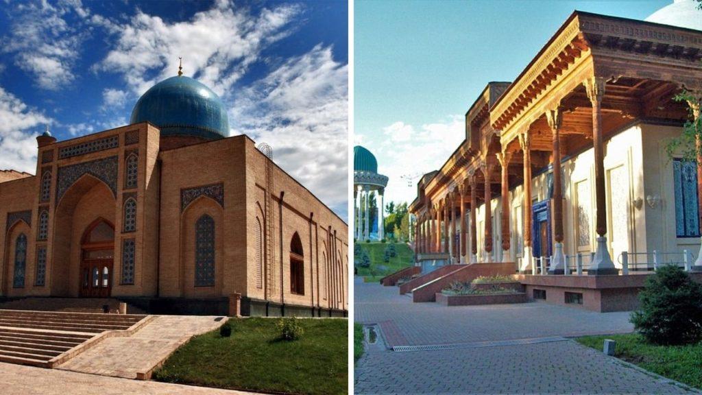 Правила въезда в Узбекистан изменятся с 1 апреля