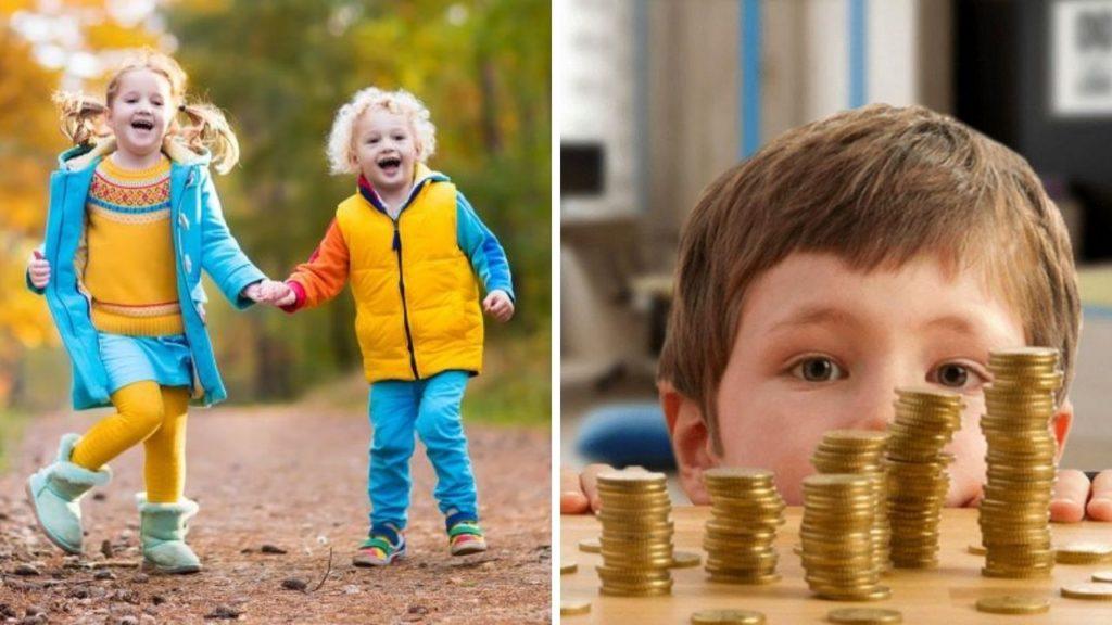 Увеличенное пособие на детей 11000₽ в марте 2021 году: когда стоит ждать, новый размер начислений на ребенка
