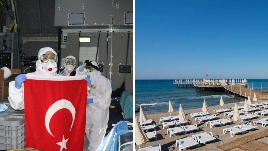 Закроют ли Турцию на лето 2021