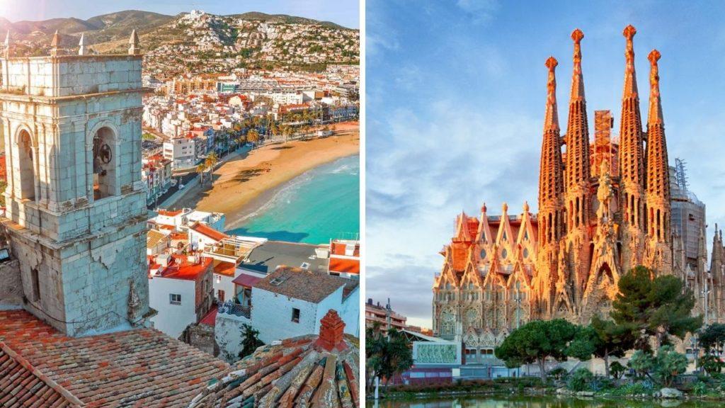 Испания откроет границы для туристов из России летом 2021 года
