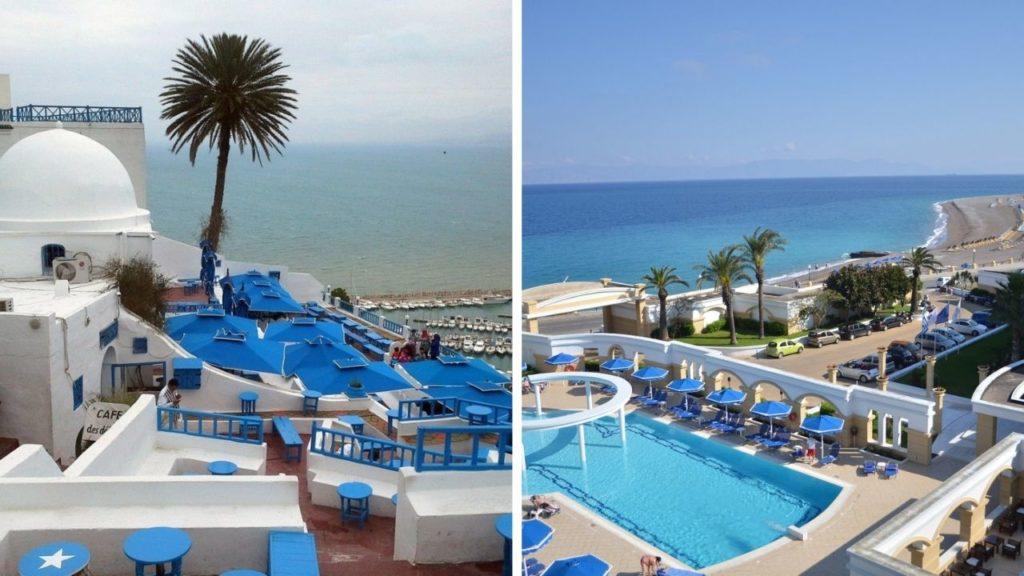 Тунис привлекает пляжами, качественным сервисом в отелях, выгодными пакетными предложениями от туроператоров