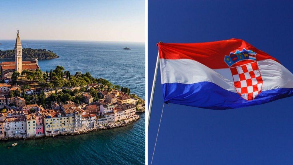 Условия въезда в Хорватию для россиян в 2021