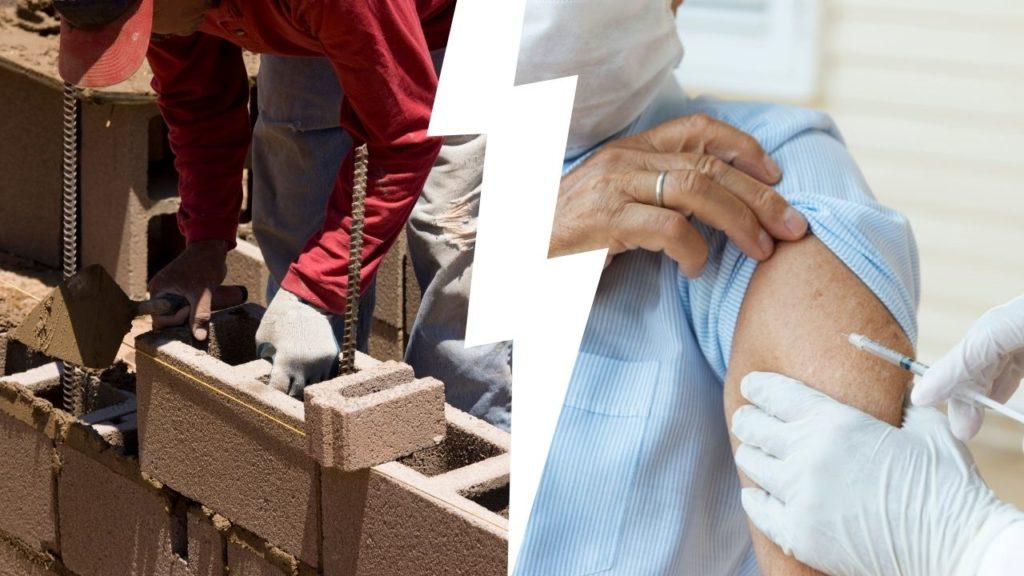 Могут ли мигранты сделать прививку от коронавируса в Москве и Московской области