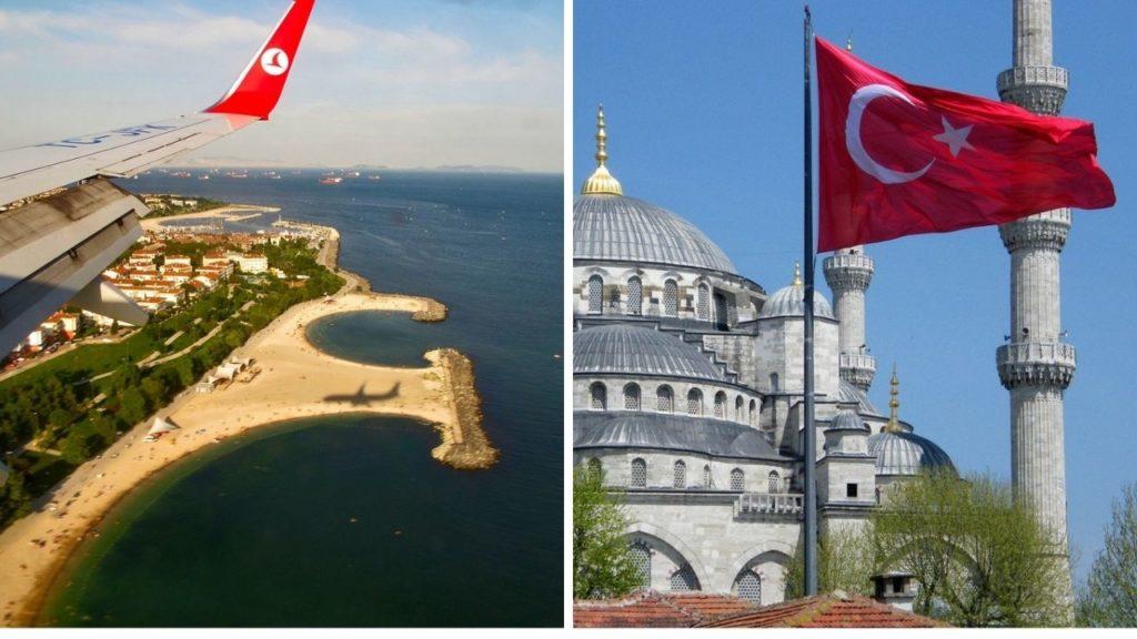 Границы с Турцией - закрыты или открыты