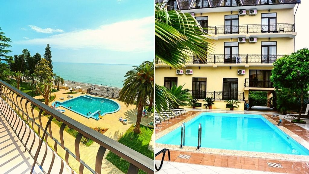 Какова обстановка для туристов в Абхазии летом 2021 года