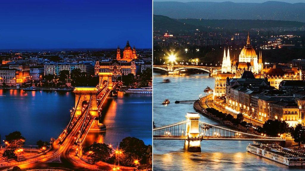 Открытие Венгрии для россиян в июле 2021