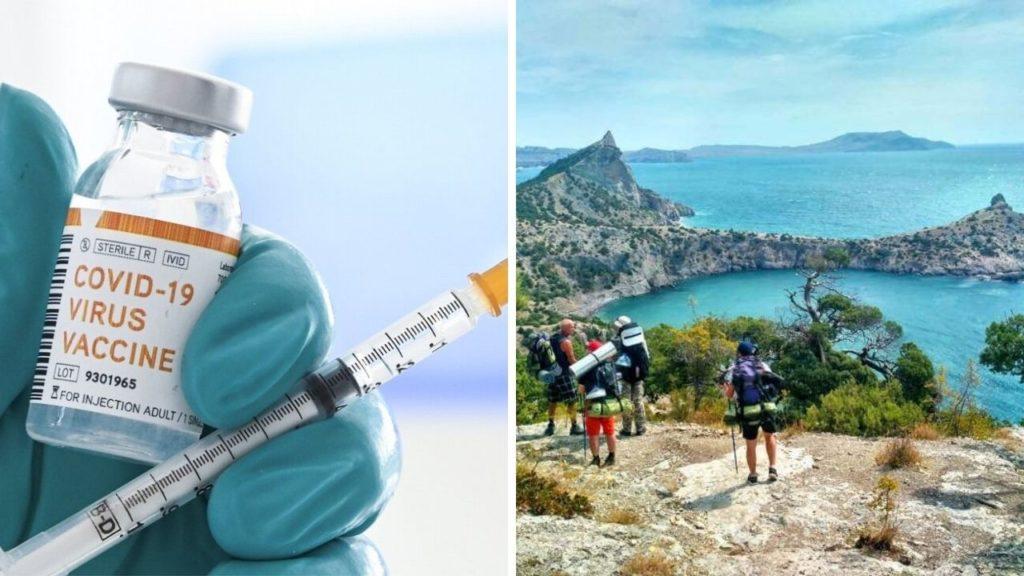 Нужна ли прививка от коронавируса для поездки в Крым