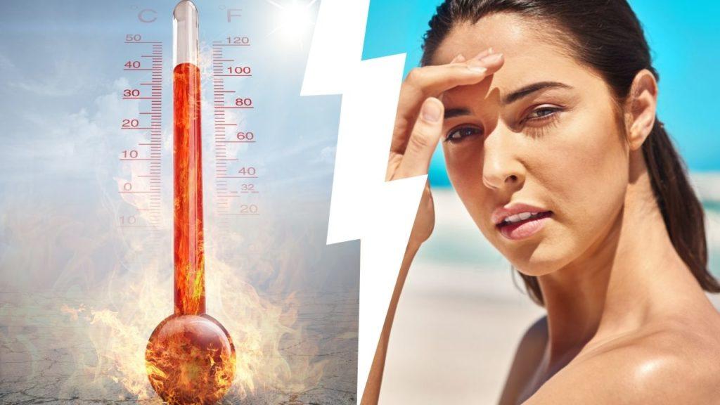 Сколько ещё будет продолжаться дикая жара в городах России в августе 2021 года