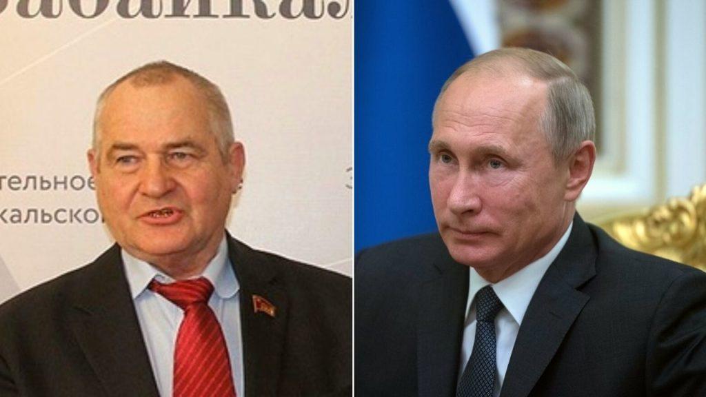 Когда поступит путинская выплата 10000 рублей пенсионерам в 2021 году