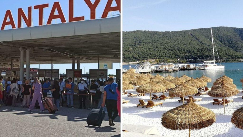 Ситуация с коронавирусом в Турции. Закроют ли в сентябре 2021 года въезд в страну путешественников?