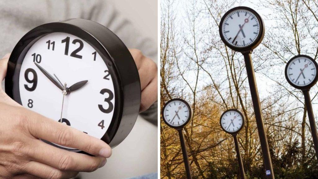Пока в России переводить часы не планируют
